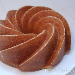 Recipe: Beulah's Favorite Cake